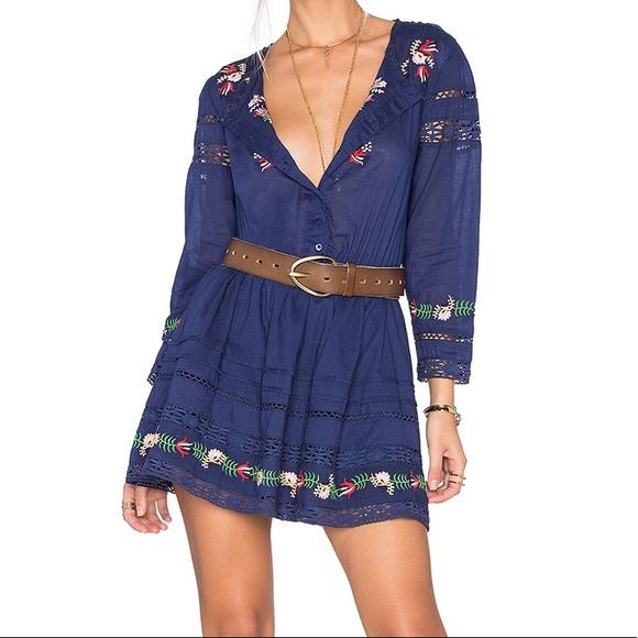 Tularosa Dresses & Skirts - Tularosa Giles dress
